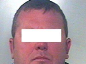 Mafia, il boss di Manfredonia Pasquale Ricucci ucciso a fuci