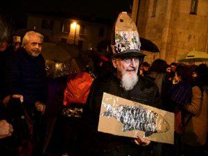 """Il manifesto del popolo delle sardine: """"Cari populisti avete"""