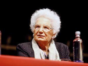 Pescara darà la cittadinanza onoraria a Liliana Segre nella