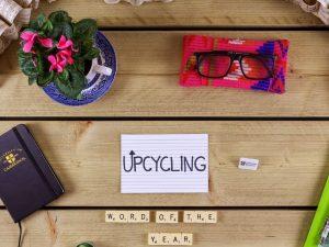 Upcycling è Parola dell'anno per il Cambridge Dictionary: ec