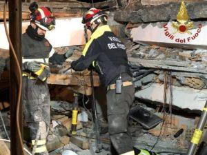 Terremoto in Albania |  nuove forte scossa di magnitudo 4 5 |  avvertita anche a Tirana