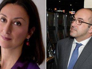 Giornalista uccisa a Malta, arrestata la presunta mente dell'omicidio: ...