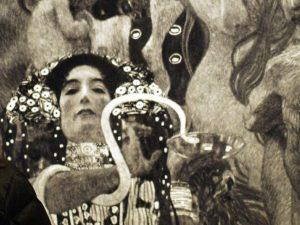 """La maledizione di Klimt: da """"Ritratto di signora"""" a """"Medicin"""