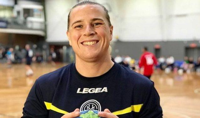 """Australia, l'atleta transgender Mouncey accusa: """"La Nazional"""