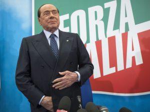 """Mes, Berlusconi avverte: """"Governo chieda aiuto a tutti, è in gioco ..."""