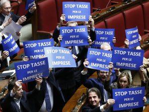 Decreto Fiscale, via libera dalla Camera (nonostante le pole