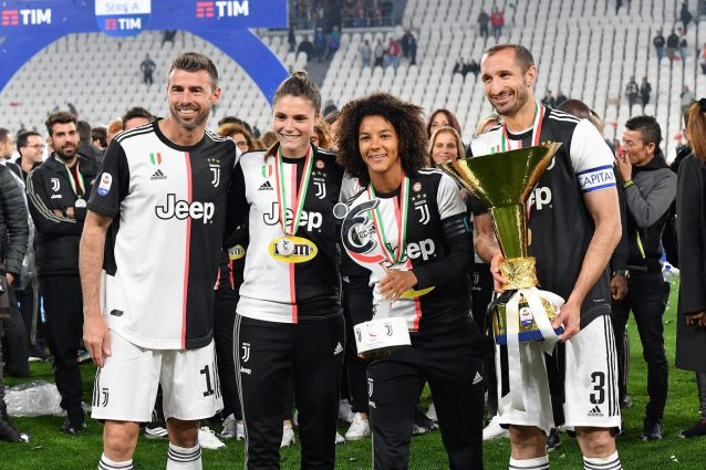 Le atlete italiane diventano professioniste, svolta epocale