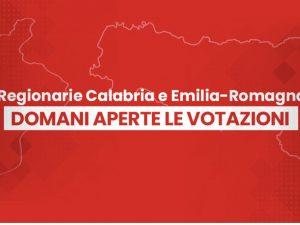 Regionali Emilia Romagna e Calabria, M5s sceglie i candidati
