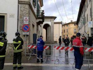 Terremoto Firenze, oltre 230 gli sfollati: scuole chiuse in