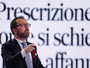 """La maggioranza cerca un'intesa sulla giustizia. Renzi: """"Liti"""