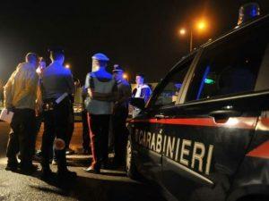 Reggio Calabria, arrestato l'uomo che provocò l'incidente in