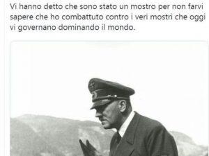 Siena: sospeso da lezioni ed esami Emanuele Castrucci, il pr