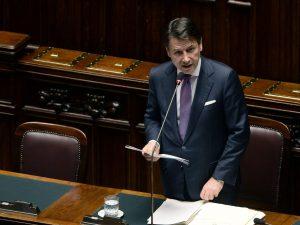 """Mes, Conte: """"Modifiche non danneggiano il Paese: Italia non"""