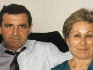 Malore improvviso |  Marcello e Giovanna muoiono a pochi minuti di distanza dopo una vita