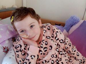 Bimba malata di cancro muore a 8 anni: per i medici aveva so