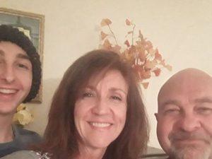 Usa, il dramma di una famiglia: papà, mamma e figlio 17enne