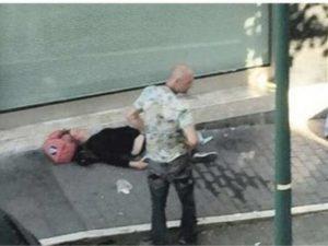 Mestre, donna rapinata e sfregiata con un coltello: arrestat