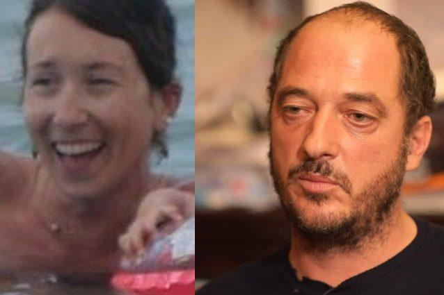 """Strage Corinaldo, Paolo e la morte della moglie: """"Ero fuori di testa ..."""