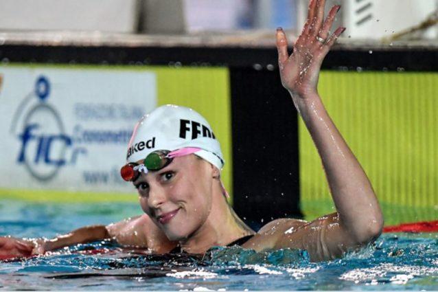 Nuoto |  Federica Pellegrini vince anche i 200 stile |  Panziera e Paltrinieri ai Giochi 2020