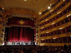 La Tosca di Puccini per la prima della Scala: la storia dell