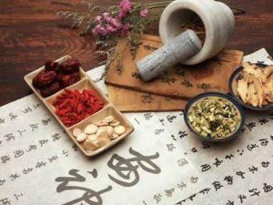 Si affidano alla medicina cinese per curare il figlio diabet