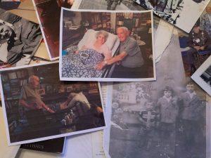 Amanti ad Auschwitz, si ritrovano 72 anni dopo: storia di un amore ...