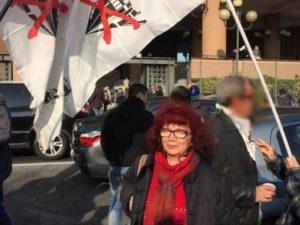 No Tav, Nicoletta Dosio esce dal carcere per subire un inter