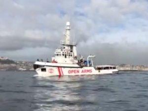 """Migranti, 3 ong in missione a Natale: """"Saremo in mare per pr"""