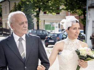 Addio al papà di Elisa Girotto, la mamma che lasciò 18 regal