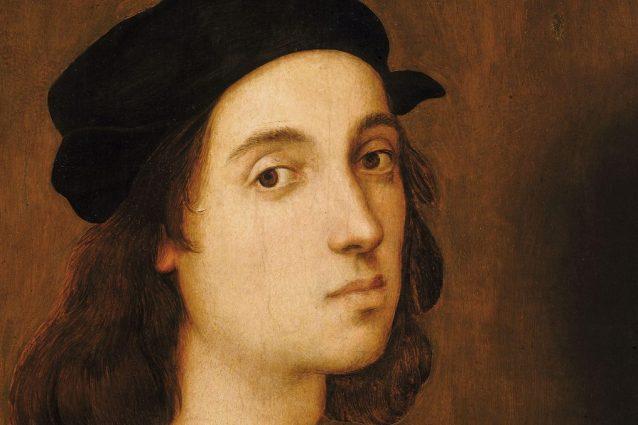 Il 6 aprile 1520 moriva Raffaello Sanzio: le celebrazioni pe