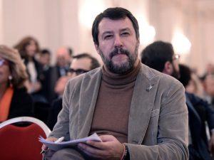 Il legittimo impedimento di Matteo Salvini? Una commissione