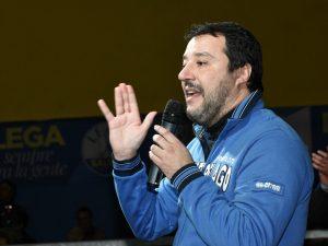 """Legge elettorale, Salvini apre al proporzionale: """"L'importan"""