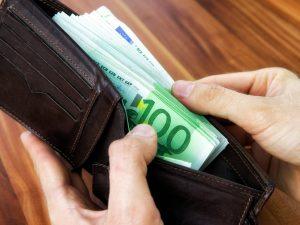 Taglio del cuneo fiscale |  si sale a 100 euro al mese |  possibile allargamento della platea