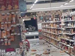 Terremoto Mugello: a Barberino chiuso outlet per verifiche a