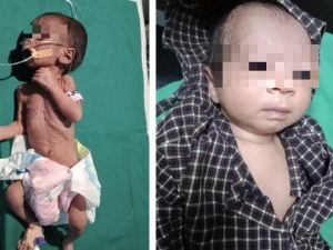 Sepolta viva in una pentola, neonata salvata da un pastore c