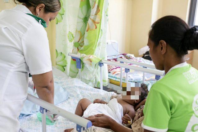 """Morbillo, strage di bambini alle Isole Samoa, 61 vittime: """"S"""