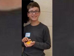 USA: il corpo di un ragazzino di 14 anni trovato in una cann