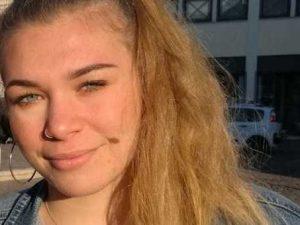 Alessia, 17 anni, esce di casa e scompare. Domenica l'ultimo