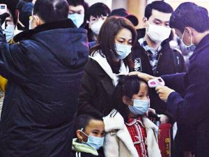 Coronavirus, la verità dell'Oms: l'Occidente deve ringraziar