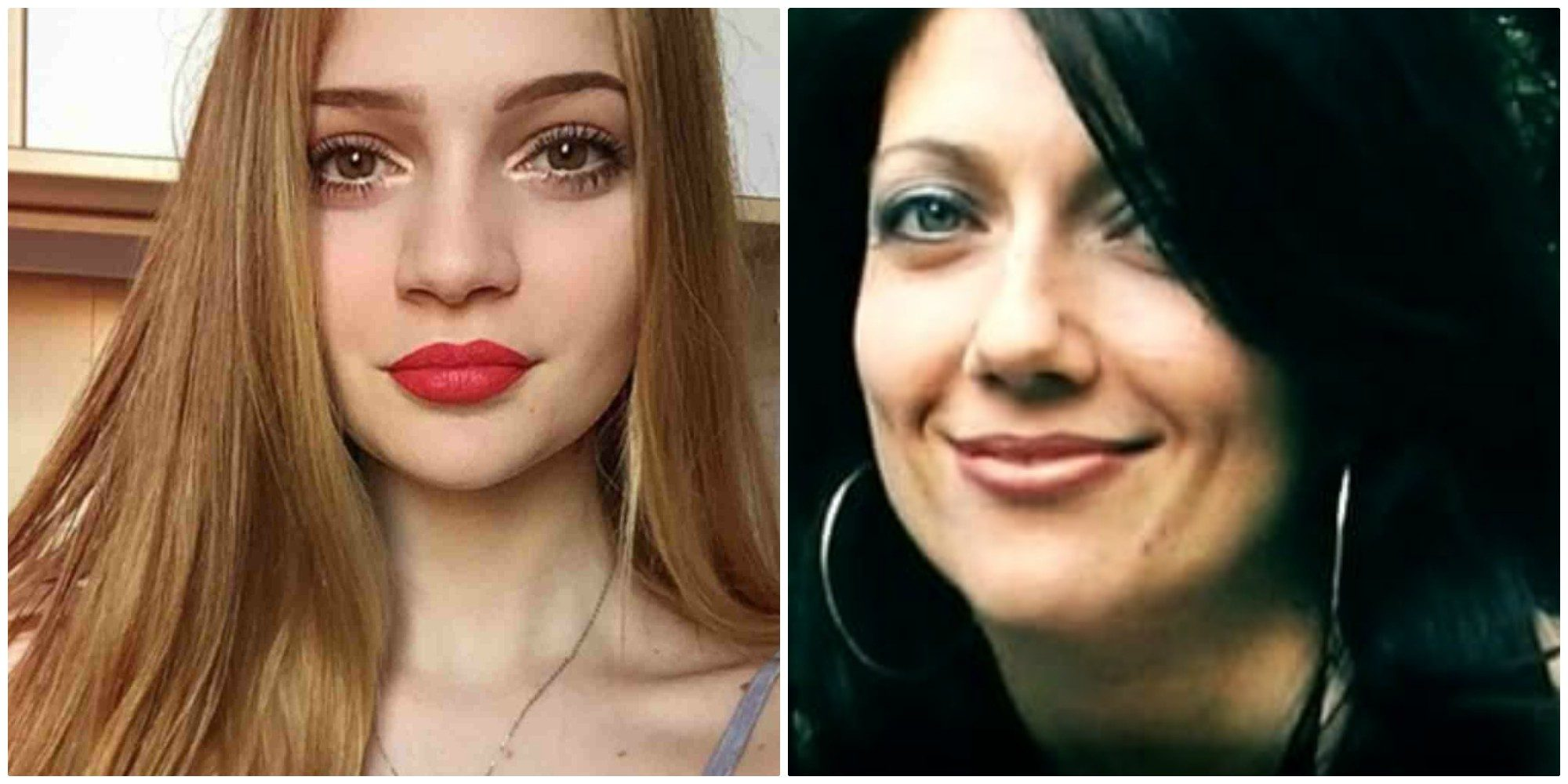 Roberta Ragusa, la figlia Alessia vince un concorso di bellezza ...