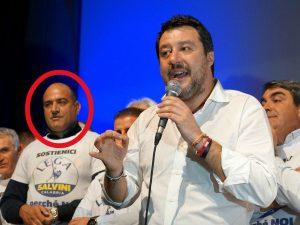 Regionali Calabria, il candidato leghista che manda il gemel