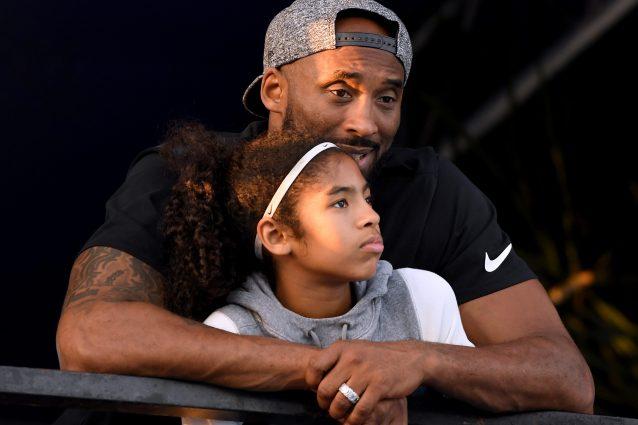 Kobe Bryant, è morta anche la figlia Gianna Maria di 13 anni
