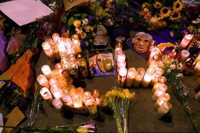 """Funerale Kobe Bryant, il sindaco di Los Angeles: """"Pensiamo a"""