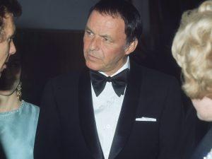 Il gabinetto di Frank Sinatra in marmo italiano venduto all'