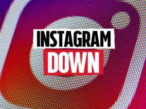 Instagram down, utenti in tutto il mondo segnalano problemi