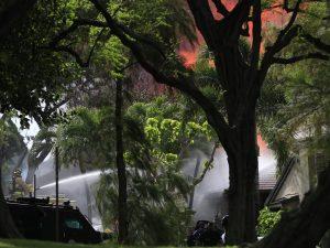 Hawaii: sotto sfratto accoltella la proprietaria, uccide 2 a