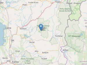 Terremoto in Albania: due scosse di magnitudo 4.4 in pochi m