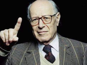 Morto Emanuele Severino, il filosofo aveva 90 anni