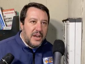 Bologna, parla il presunto spacciatore accusato da Salvini: