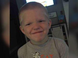 USA, bimbo di 4 anni ucciso da un colpo di pistola partito m